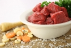 Diced Steak (500g pack)